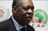 Cameroun: Issa Hayatou signe son retour dans le monde du football