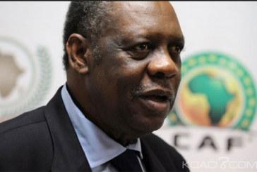Cameroun: CAF, Malgré sa santé fragile Issa Hayatou candidat pour un 8e mandat