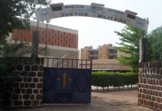 Tribunal militaire: un autre enregistrement audio fait polemique