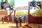 Palais de justice de Kaya : face à face entre Kogl-weogo et forces de sécurité