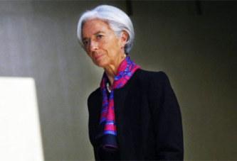 Dévaluation du franc CFA : Christine Lagarde répond à Jeune Afrique