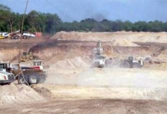 BURKINA FASO: Des Nouveaux Permis miniers octroyés à 3 entreprises.
