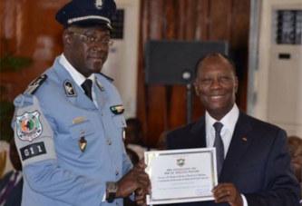 Côte d'Ivoire: Police nationale, tout sur le parcours du nouveau DG Youssouf Kouyaté