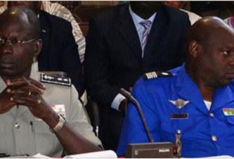 Renseignements burkinabè : « Chacun est jaloux de son information » (ministre de la sécurité)