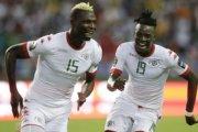 CAN 2017 : le Burkina Faso élimine la Tunisie (2-0) et va en demi-finales