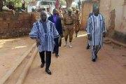 Burkina Faso: Crise entre groupes d'autodéfense à l'ouest, le ministre de la sécurité joue au médiateur