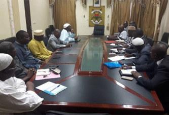 Libertés religieuses: le gouvernement a demandé le retrait du projet de loi de l'ordre du jour de la session de l'Assemblée