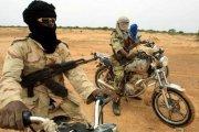 Assassinat préfet Oursi: