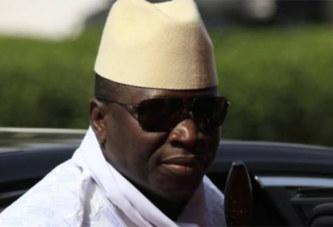 Exilé en Guinnée Equatoriale : Yahya Jammeh se remet à la terre