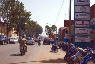 Burkina : la reprise de la croissance s'accélère