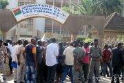 Burkina Faso: Les financiers en sit-in de 10 jours pour réclamer l'application des protocoles d'accord