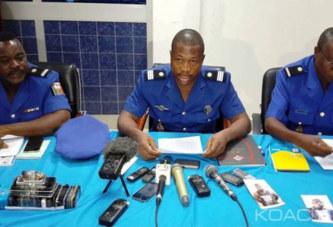 Burkina Faso: Quatre cybercriminels dont 2 étudiants, arrêtés par la Gendarmerie
