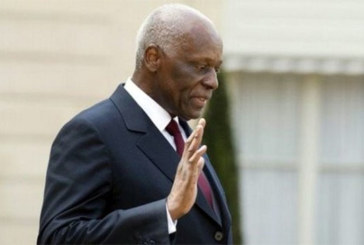 Angola: Dos Santos quittera le pouvoir en Août