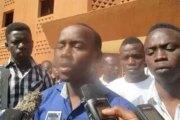 « L'heure n'est plus à faire les discours », dixit la  Fédération estudiantine et scolaire