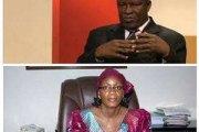 Filiga Michel Sawaodogo et Aminata Sana/Congo : victimes des affaires « bourses des étudiants du Maroc» et « Tablettes Huawei» ?