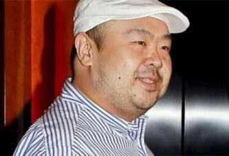 Le frère du président de la Corée du Nord a été assassiné en Malaisie