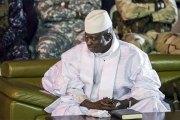 Gambie : Déchu, Yahya Jammeh récupère ses Rolls-Royce