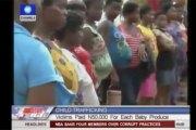 Nigeria: A 23 ans, il engrosse 17 filles…Vidéo