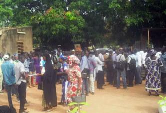 Burkina Faso:Le   Syndicat  des Professionnels du Préscolaire annonce une grève de 48h