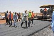 Grève au ministère en charge des infrastructures :