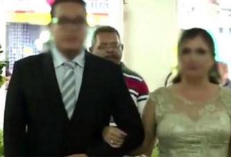 Il fait irruption dans un mariage et tire sur l'assassin de son fils  Facebook