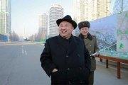 La Corée du Nord tire un missile balistique, une « provocation » pour Séoul et Tokyo