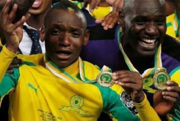 Supercoupe CAF: Mamelodi Sundowns s'offre le titre face au TP Mazembe (vidéo)