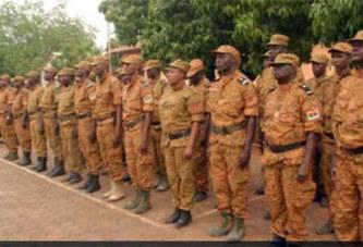 Forces armées nationales :six nouveaux chefs de corps nommés