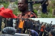 GHANA : Pour un impayé de 5500 Fcfa, les employés d'une morgue retirent un cadavre du cercueil