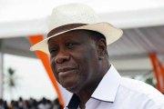 Ouattara rattrapé par ses propos de campagne