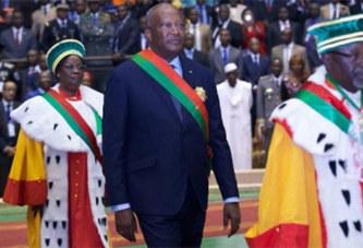 An I du régime Kaboré : « Une année perdue pour le Burkina Faso », Zéphirin Diabré
