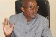 Salif Ouédraogo, ex-ministre du dernier gouvernement Tiao : « je n'ai vu aucun document demandant de tirer sur les gens »