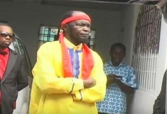 RDC: Assaut de la police contre la résidence du chef d'une secte à Kinshasa