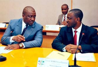 Guerre de succession : Ouattara décide enfin du sort de Soro et Hambak