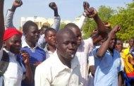 Tchad: les grévistes donnent un délai au gouvernement pour satisfaire leurs révendications
