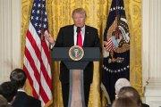 Donald Trump : « Je suis la personne la moins raciste au monde »