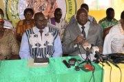 Groupe parlementaire UPC : « notre Assemblée nationale est mal gérée »