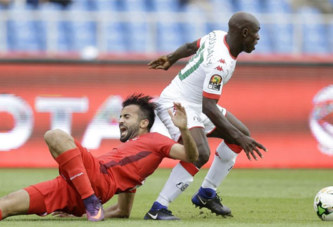 CAN 2017 : Ghana-Burkina, le match pour le bronze amer