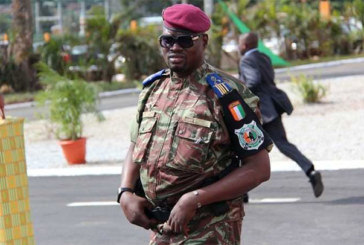 Lt-colonel Issiaka Ouattara dit «Wattao» aux soldats de la Garde Républicaine : «La République est fière de vous…»