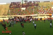 Caf- Ligue des Champions - RCK-USMA : Ahmad face a un gros dossier !(video)