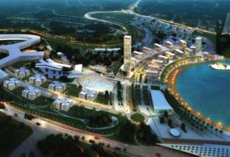 Abidjan, de grands projets touristiques en cours