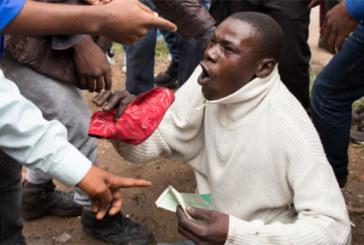 Violences xénophobes  : quand les sud-africains insultent la mémoire de Mandela  !