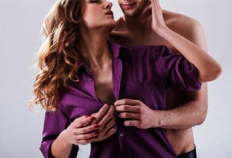 Couple: Comment satisfaire son homme au lit