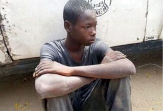« J'ai personnellement tué 18 personnes », avoue un adolescent de Boko Haram