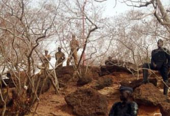 Boura (Centre-Ouest) : un mort dans le braquage de la caisse des producteurs du Burkina