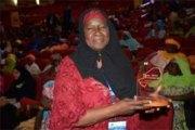Femme active d'Afrique : Un trophée pour Massata Cissé, conductrice de remorque
