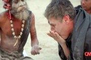 Un journaliste de CNN mange un cerveau humain à la télévision: VIDÉO choc