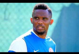 Cameroun: Découvrez Le plus grand rêve de Samuel Eto'o après sa carrière