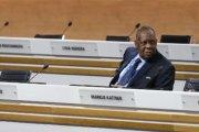 CAF : Ahmad Ahmad detrône Issa Hayatou