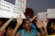 Un crime rituel émeut l'Inde